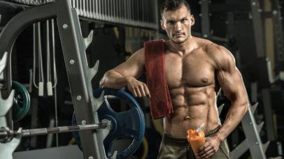 4 week muscle bulking transformation plan