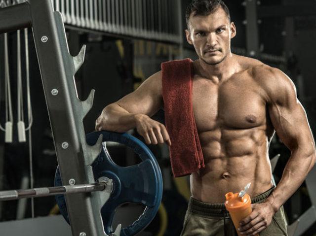 4-Week Muscle Bulking Transformation Plan