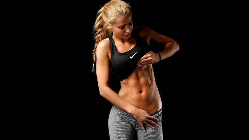7-Day Workout Plan For Beginners To Get Ripped
