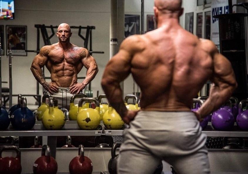 Benjamin Radic Age Height Weight Images Bio