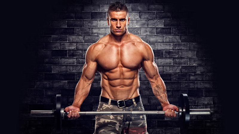 Bodybuilder-7-day-workout-plan