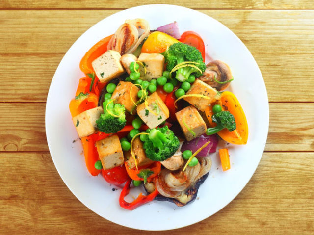 10 Protein-Rich Foods for Vegetarians