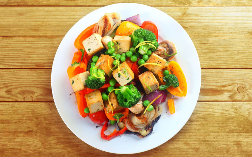 Protein-Rich Foods for Vegetarians