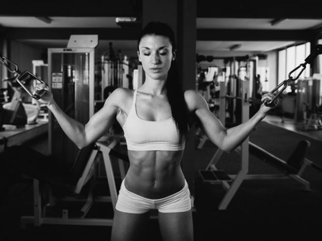Try This Awesome 5-Day Workout Plan for Women