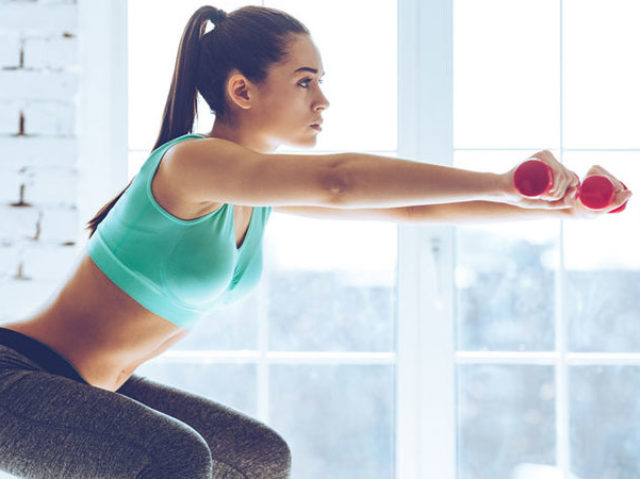 A 4-Week Workout Program for Women – Get Your Beach Body in 1 Month