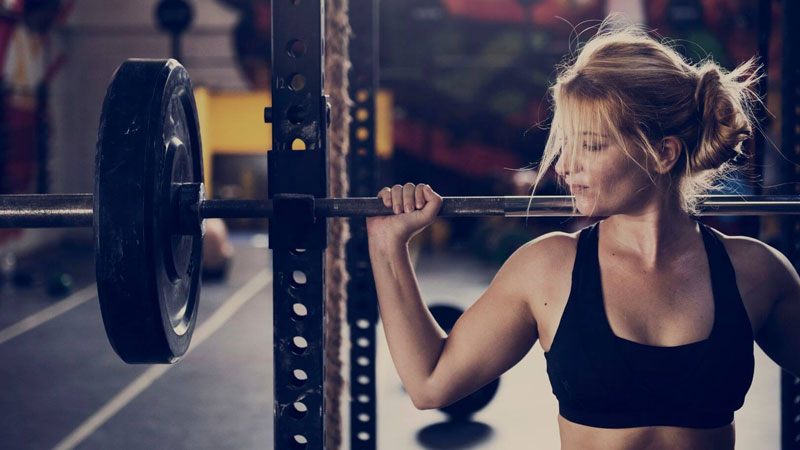 6-week workout plan for women