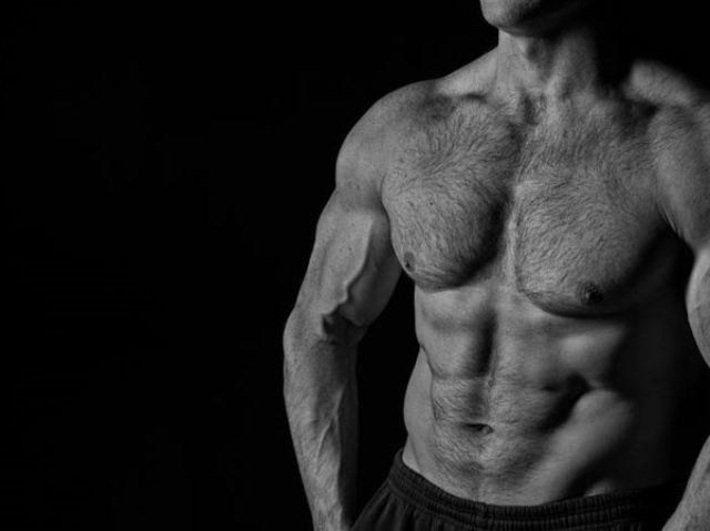 A 6-Week Workout Program You Need to Try to Get Completely Ripped