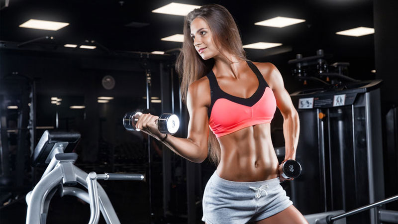 8-Week Total Workout Program for Women