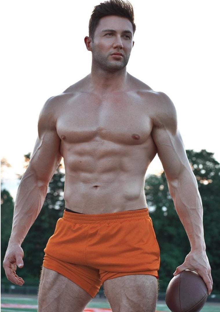 Daniel Zukich | Age • Height • Weight • Images • Bio ...