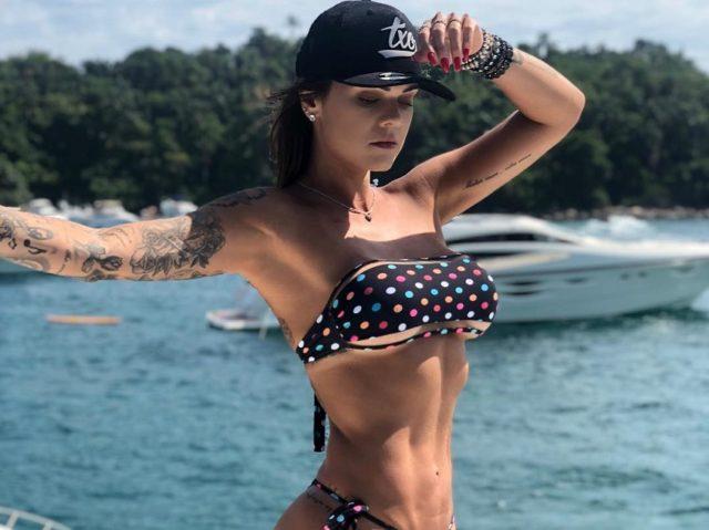 Marcela Moura