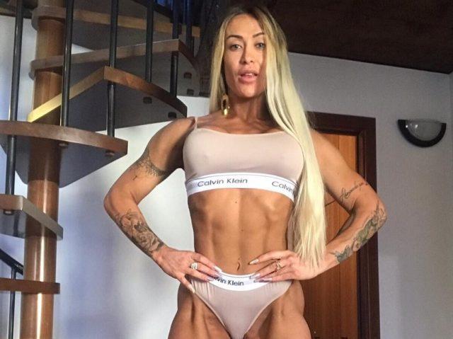 Rochelle Michielin