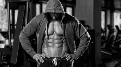 The 8-Week Workout Program to Get Absolutely Ripped