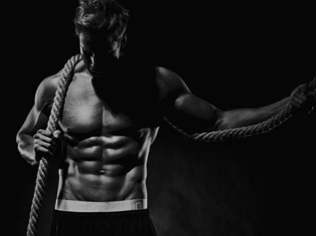 The Ultimate 5-Day Workout Routine for Weight Loss and Muscle Gain