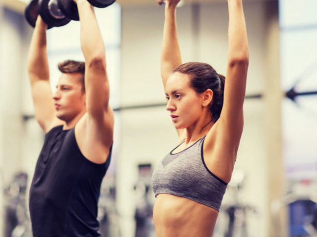 The Ultimate 6-Week Workout Plan for a Full Body Transformation