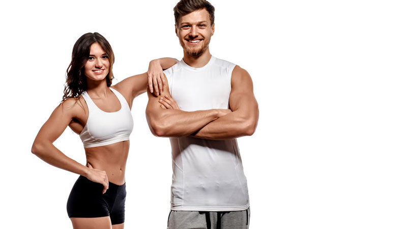 Transform Your Body with This Ultimate 8-Week Workout Plan