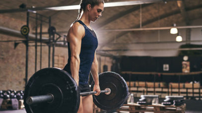 Try This 6-Week Women's Workout Plan for Total Body Transformation