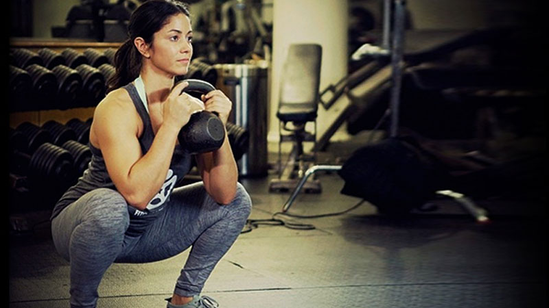 Workout for women body transformation