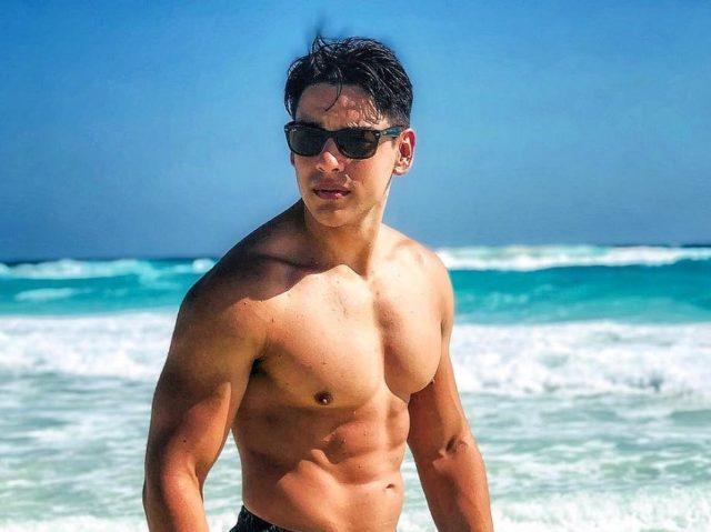 Gabriel Arones