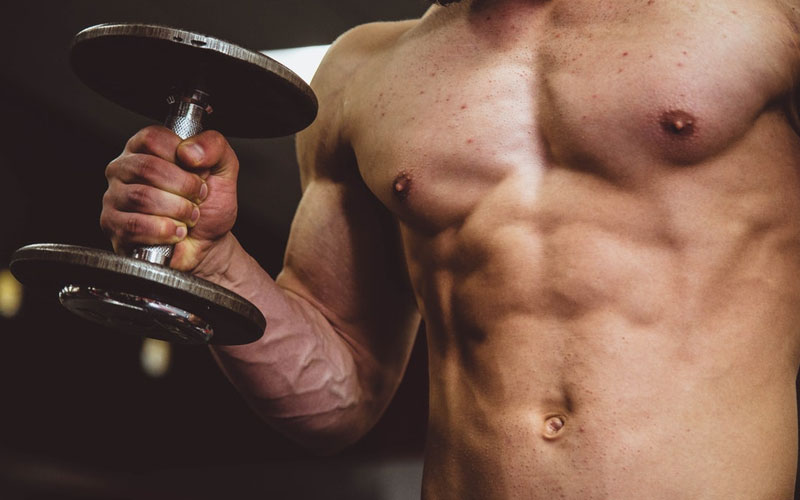 Testosterone-steroids-difference