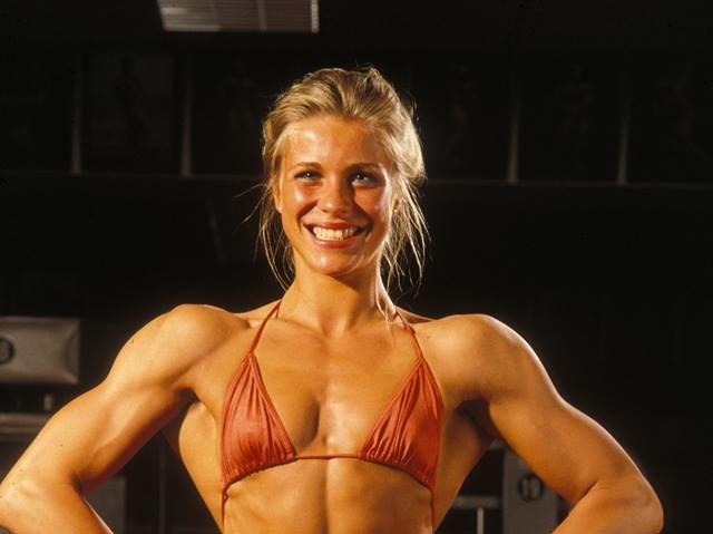 Anja Langer