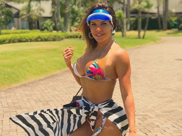 Caroline Grillo