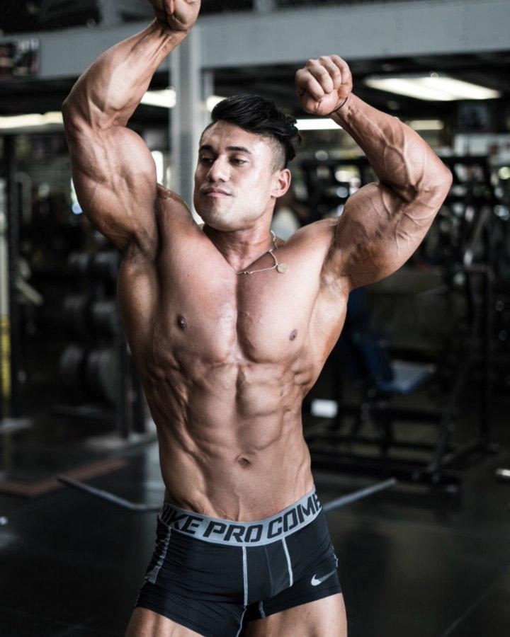 Stephen Pinto