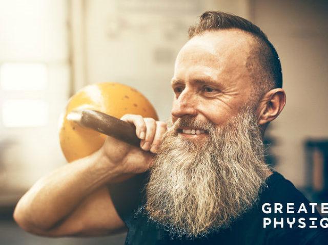 Best Supplements for Men Over 50