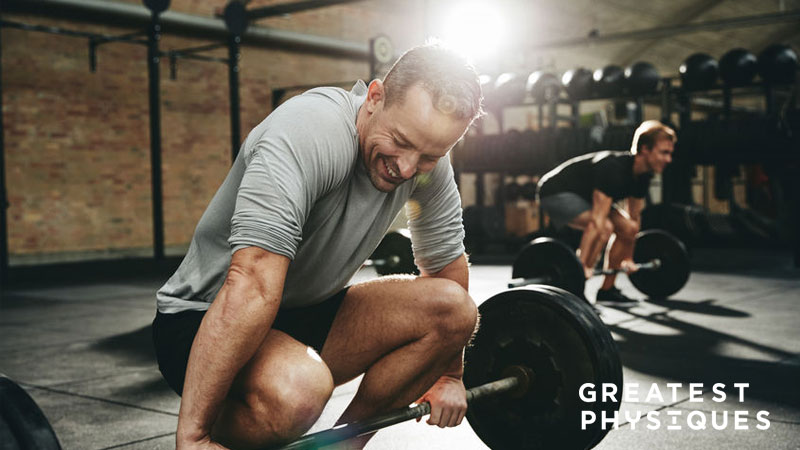 Best Testosterone Boosters for Men Over 50 ⋆ Greatest Physiques