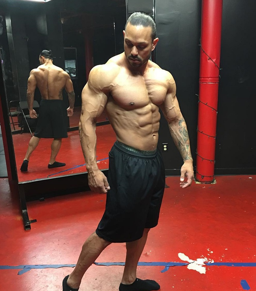 Mark Anthony - Greatest Physiques