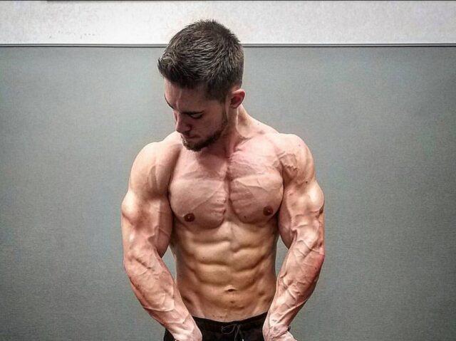 Jordan Strickland