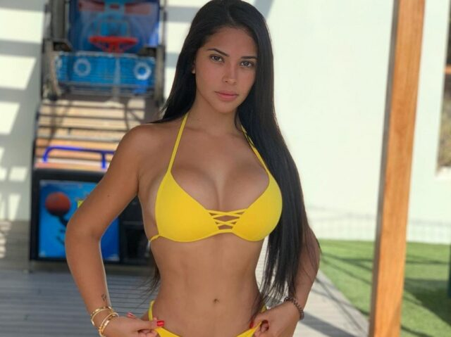 Ana Paula Saenz
