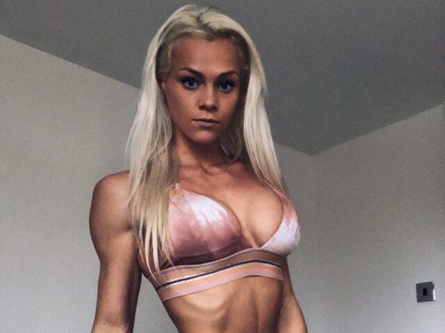 Sarah Holden