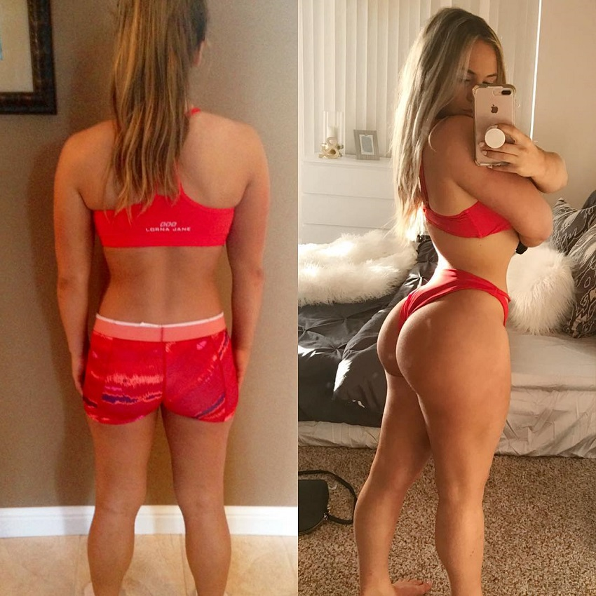 Mackenzie_puricelli fitness transformation