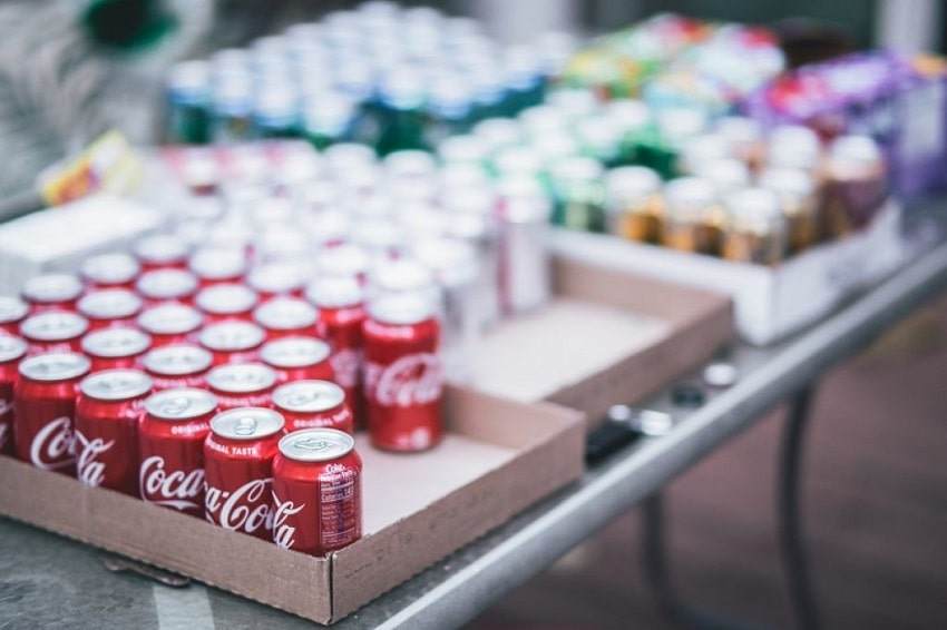 Sugary-drinks - why you're not losing weight