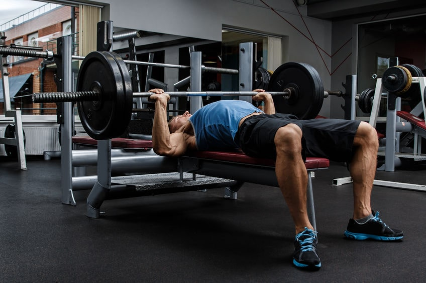 Compound Exercises - Increase Testosterone