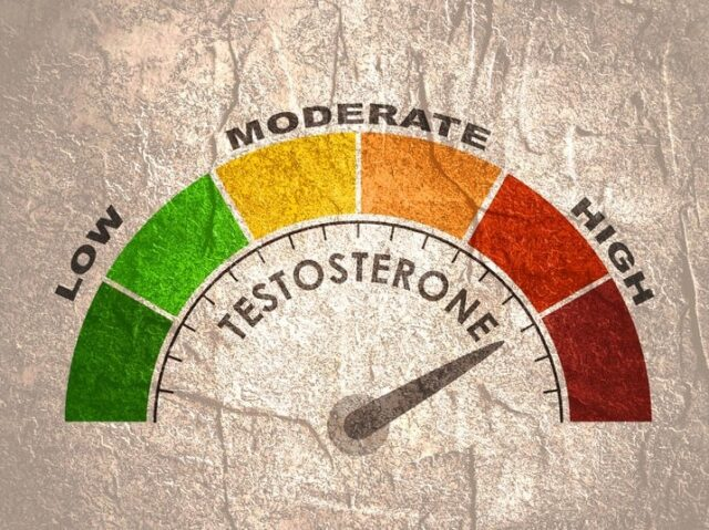 High & Low Testosterone: Normal Testosterone Levels by Age