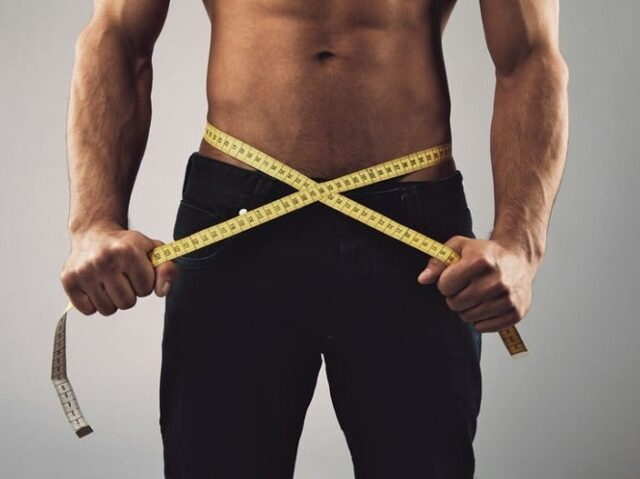 What Is The Link Between Testosterone and Weight Loss?