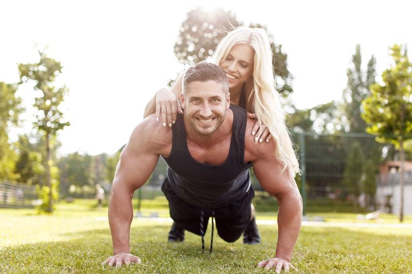 Why Strength Training