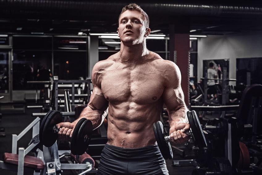 Dumbell Strength Training