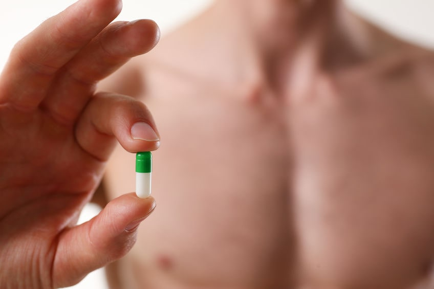 Testosterone Boosting Supplements