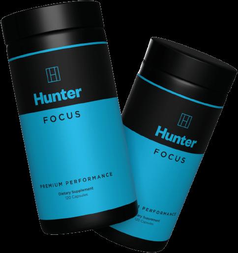 Focus by Hunter Evolve